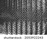 distress vector texture of...   Shutterstock .eps vector #2053922243