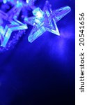 christmas decoration | Shutterstock . vector #20541656