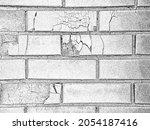 distress old brick wall texture....   Shutterstock .eps vector #2054187416