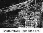 distress wooden planks texture. ...   Shutterstock .eps vector #2054856476