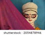 Undercover Face Of Goddess...