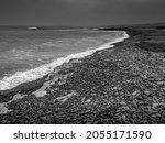 Rowdy Atlantic Ocean View In...
