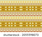 bright modern template with... | Shutterstock .eps vector #2055598073