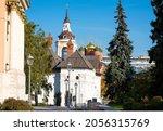 Orthodox Churches And...
