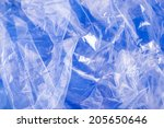 plastic scratch together | Shutterstock . vector #205650646