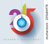 Seasons Greetings. Happy New...