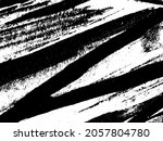 grunge is black and white.... | Shutterstock .eps vector #2057804780