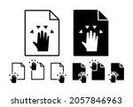 hand  fingers  gesture  move ...