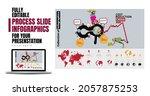 business concept for internet... | Shutterstock .eps vector #2057875253