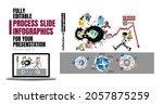 business concept for internet... | Shutterstock .eps vector #2057875259