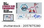 business concept for internet... | Shutterstock .eps vector #2057875280