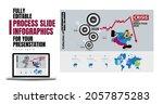 business concept for internet... | Shutterstock .eps vector #2057875283