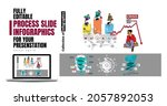 business concept for internet... | Shutterstock .eps vector #2057892053