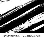 grunge is black and white.... | Shutterstock .eps vector #2058028736