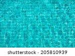 Water Swimming Pool Seamless...