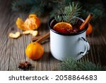Traditional Tasty Mulled Wine...