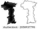 madhepura district  bihar state ... | Shutterstock .eps vector #2058937790