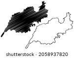 madurai district  tamil nadu... | Shutterstock .eps vector #2058937820