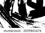 black and white grunge... | Shutterstock .eps vector #2059801676