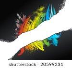 vector illustration of a... | Shutterstock . vector #20599231
