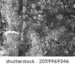 distress old cracked concrete... | Shutterstock .eps vector #2059969346