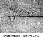 distress old cracked concrete... | Shutterstock .eps vector #2059969349