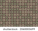 abstract geometric pattern... | Shutterstock .eps vector #2060003699