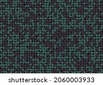 abstract geometric pattern... | Shutterstock .eps vector #2060003933