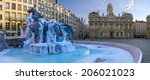 Bartholdi Fountain