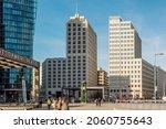 Berlin  Germany Oct 1  2021 The ...