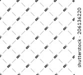 Vector Seamless Pattern ...