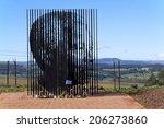 howick  kwazulu natal  south...   Shutterstock . vector #206273860