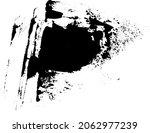 grunge distressed paint...   Shutterstock .eps vector #2062977239