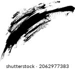 grunge distressed paint...   Shutterstock .eps vector #2062977383