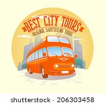 Best City Tours Design With...