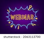 comic speech bubbles with text... | Shutterstock .eps vector #2063113700