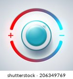 level controller | Shutterstock .eps vector #206349769