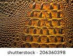 alligator patterned background   Shutterstock . vector #206360398
