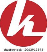 letter k logo design   template ... | Shutterstock .eps vector #2063913893