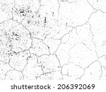 craceluere background | Shutterstock . vector #206392069