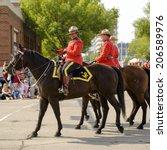 Edmonton  Ab  Canada July 18 ...