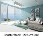 Luxury Waterfront Apartment...