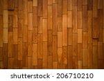 wooden wall wooden tiles.