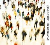 shopping | Shutterstock . vector #206894464