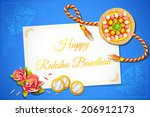 vector illustration of... | Shutterstock .eps vector #206912173