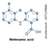 Mefenamic Acid High