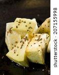 japanese food | Shutterstock . vector #207155998