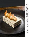 japanese food | Shutterstock . vector #207156010
