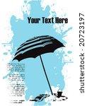 vector abstract background | Shutterstock .eps vector #20723197
