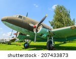 Krakow Museum Of Aviation ...